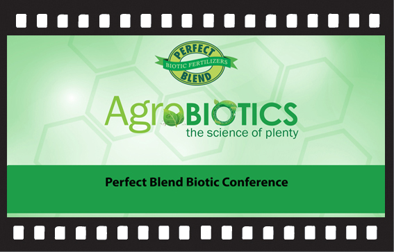 Perfect Blend Biotic Fertilizers | Home Page